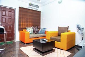 1 bedroom Mini flat for rent Mekong Street, Maitama District, Abuja Maitama Abuja