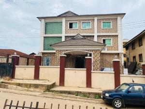 1 bedroom mini flat  Self Contain Flat / Apartment for rent Agbadagbudu Yemetu Ibadan Oyo