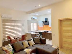 1 bedroom mini flat  Penthouse Flat / Apartment for shortlet Lekki phase 1 Lekki Phase 1 Lekki Lagos
