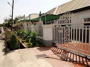 1 bedroom mini flat  Mini flat Flat / Apartment for shortlet Panasonic Estate Jabi Abuja