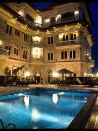 1 bedroom Flat / Apartment for shortlet Oyinkan Abayomi Old Ikoyi Ikoyi Lagos