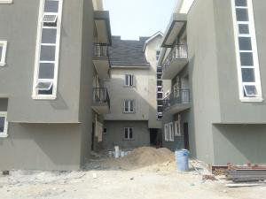 Blocks of Flats House for sale Osapa, Lekki Osapa london Lekki Lagos