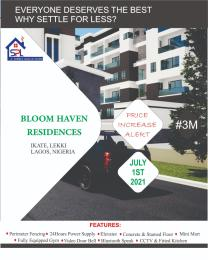 Massionette House for sale BLOOM HEAVEN  RESIDENCES PROXIMITY TO LEKKI PHASE 1, VICTORIA ISLAND AND IKOYI  Ikate Lekki Lagos