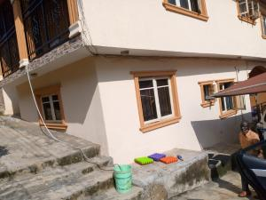 1 bedroom mini flat  Penthouse Flat / Apartment for rent Berger Ojodu Lagos