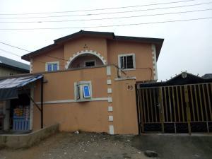 1 bedroom mini flat  Mini flat Flat / Apartment for rent Value County Estate, Ogidan Ajah Lagos
