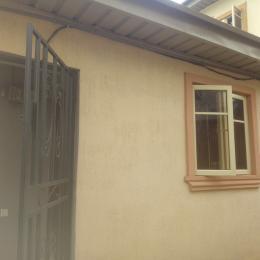 1 bedroom mini flat  Mini flat Flat / Apartment for rent Berger Ojodu Lagos