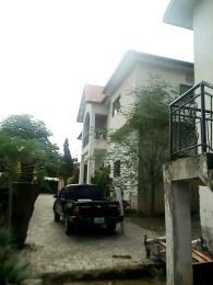 1 bedroom Self Contain for rent Asokoro Abuja