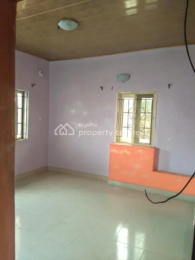 1 bedroom mini flat  Mini flat Flat / Apartment for rent Royal Palm Mill Estate Badore Ajah Lagos