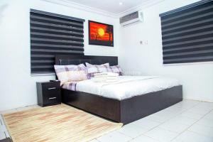1 bedroom mini flat  Mini flat Flat / Apartment for rent Mekong Street, Off Euphrates Crescent, Maitama District, Abuja Maitama Abuja