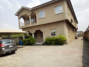 1 bedroom mini flat  Flat / Apartment for rent Labak Estate Oko oba Agege Lagos