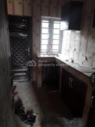 1 bedroom mini flat  Mini flat Flat / Apartment for rent At Olive Estate, Ago Palace Isolo Lagos