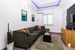 1 bedroom mini flat  Mini flat Flat / Apartment for shortlet Off Admiralty Way Lekki Lagos