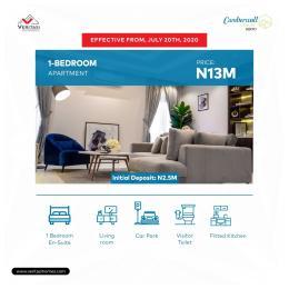 1 bedroom mini flat  Mini flat Flat / Apartment for sale Abijo GRA Abijo Ajah Lagos