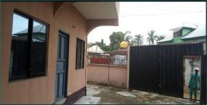 Self Contain Flat / Apartment for rent Itu road Uyo Akwa Ibom
