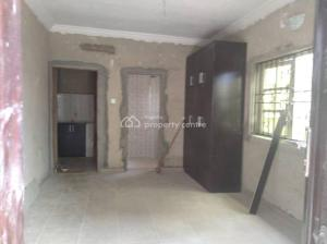 1 bedroom mini flat  Self Contain Flat / Apartment for rent In A Gated Street, New Oko Oba, Agege Lagos
