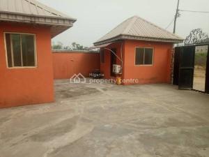 1 bedroom mini flat  Self Contain Flat / Apartment for rent Lagasa Rd Oribanwa Ibeju-Lekki Lagos