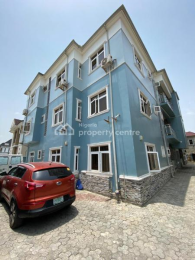 1 bedroom mini flat  Self Contain Flat / Apartment for rent Chevron Drive, chevron Lekki Lagos
