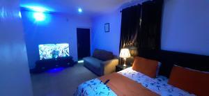 1 bedroom mini flat  Mini flat Flat / Apartment for shortlet Westend Estate, Lekki County Homes Ikota Lekki Lagos