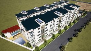 1 bedroom Terraced Duplex for sale Ikate Lekki Lagos