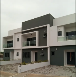 1 bedroom mini flat  Terraced Duplex House for sale Ajiwe Abraham adesanya estate Ajah Lagos