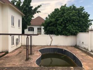 10 bedroom Detached Duplex House for sale Queen Elizabeth Street; Asokoro Abuja