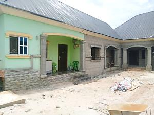 2 bedroom Detached Bungalow House for sale Rupkpokwu Port Harcourt Rivers