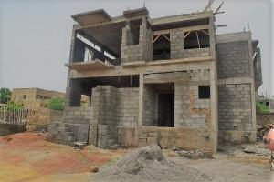 4 bedroom Detached Duplex House for sale Guzape Abuja