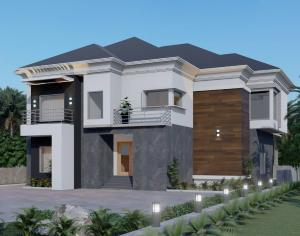 4 bedroom Detached Duplex House for sale Mabushi Abuja