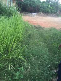 Residential Land Land for sale close to magboro junction Magboro Obafemi Owode Ogun