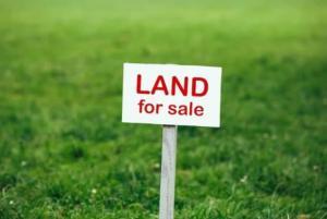 Land for sale ... Kurudu Abuja