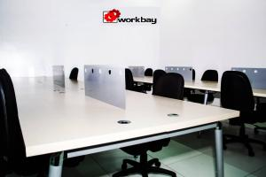 Workstation Co working space for rent Lagos City Mall Onikan Lagos Island Lagos