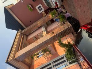 1 bedroom mini flat  Flat / Apartment for rent No.2 Ezenwanyi Close Off Lambaco Street, Oduke Asaba. Asaba Delta