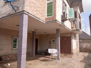 5 bedroom Blocks of Flats House for sale Dominion close off NTA road Magbuoba Port Harcourt Rivers