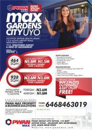 Land for sale Uruan Akwa Ibom