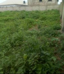 Residential Land Land for sale Ajokaka street, Elebu, akala express way. Ibadan  Oluyole Estate Ibadan Oyo