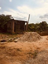 Residential Land Land for sale near magboro bus stop Magboro Obafemi Owode Ogun