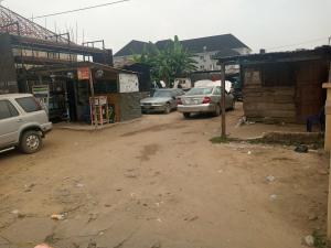 Commercial Land Land for sale SARS Road Port Harcourt Rivers