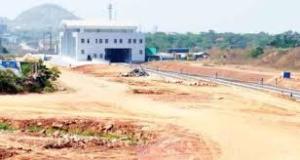 Commercial Land Land for sale Mechanic Village; Kubwa Abuja