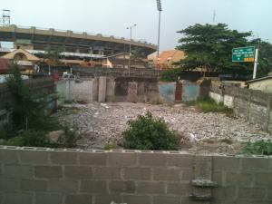 Mixed   Use Land Land for rent Adebola Street Adeniran Ogunsanya Surulere Lagos
