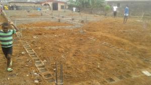 Residential Land Land for sale No 4 muri razaq, off ayedun Road, Ajegunle Bus Stop, Lagos Abeokuta express way  Alagbado Abule Egba Lagos