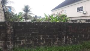 Residential Land Land for sale Off Peter Odili Road  Trans Amadi Port Harcourt Rivers