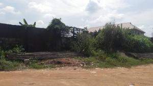 Commercial Land Land for sale Aruogba tarred road, off Airport road benin city  Oredo Edo