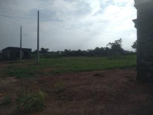Residential Land Land for sale Kanuyi, Shimawa Sagamu Sagamu Ogun