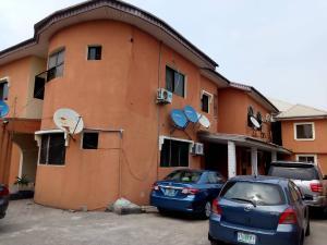 1 bedroom mini flat  Mini flat Flat / Apartment for rent Around  Graceland Estate Ajah Lagos