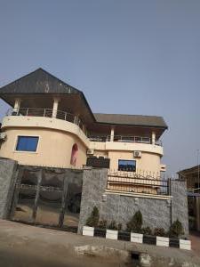 1 bedroom mini flat  House for shortlet Oke-Afa by Chivita canoe Ajao Estate Isolo Lagos