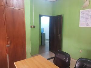 3 bedroom Private Office Co working space for rent 12 Seidu Ajibowu Street Toyin street Ikeja Lagos