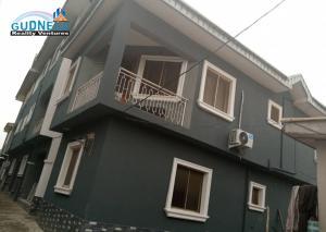 1 bedroom mini flat  Self Contain Flat / Apartment for rent United Estate Sangotedo Lagos