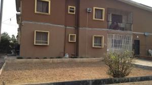 1 bedroom mini flat  Self Contain Flat / Apartment for shortlet fagbemi street  Egbeda Alimosho Lagos