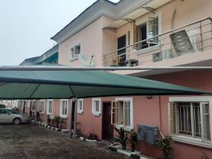 4 bedroom Semi Detached Bungalow for shortlet Cherry View chevron Lekki Lagos