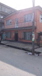 6 bedroom House for sale Igbobi Road Jibowu Yaba Lagos
